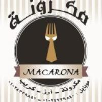 logo Macarona