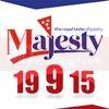 Logo Majesty