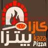 Logo Kaza Pizza
