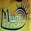 لوجو ميامى بيتش