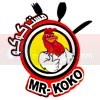logo Mr Koko