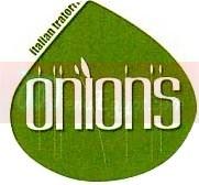 Logo Onions
