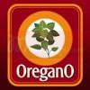 logo Oregano Restaurant