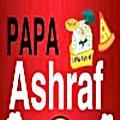 logo Papa Ashraf