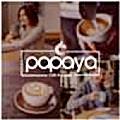 Logo Papaya Cafe
