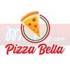 Logo Pizza Bella
