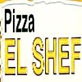 Logo Pizza El Chef
