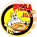 Logo Mix Pizzaa