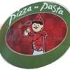 لوجو بيتزا و باستا