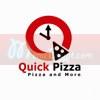لوجو كويك بيتزا