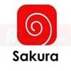 Sakura menu