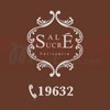 Logo Sale Sucre