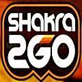 Logo Shakra 2GO