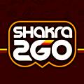 Shakra 2 go menu