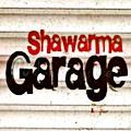 logo Shawarma Garage