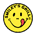 Smileys Grill menu