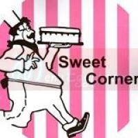 Sweet Corner menu