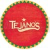 Logo Tejanos Mexican Grill