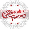 logo The Cheese Factory