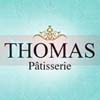 logo Thomas Patisserie