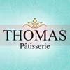 Logo Thomas Patisserie