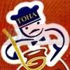 logo Toha