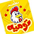 Logo toomiea