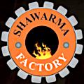 logo Shawarma Factory