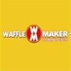 Logo Waffle Maker