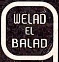 logo Welad El balad