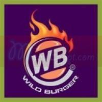 logo Wild Burger