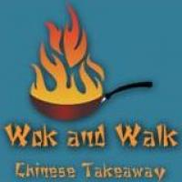 logo Wok and Walk