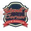 Logo Yanks Corner