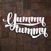 logo Yummy Tummy