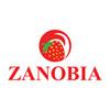 logo Zanobia Pastry