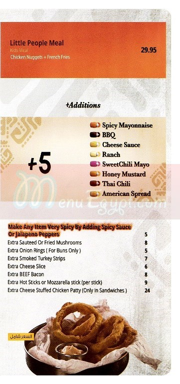 image about Chick Fil a Menu Printable identified as Menu shipping and delivery - hotline - Hen Fil-A منيو ورقم مطعم