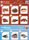 Metro Market delivery menu
