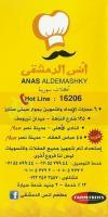 Anas el Demeshky egypt