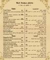 Bab Tooma online menu