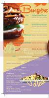 Diet House menu