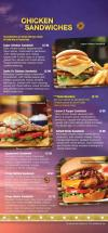Fuddruckers menu
