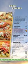 Fuddruckers menu Egypt 1