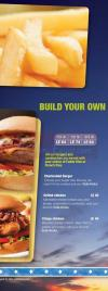 Fuddruckers menu Egypt 4