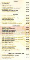 Fusion menu Egypt 1