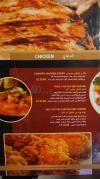 Hash Coffee online menu