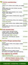 مطعم فريسكو  مصر