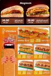 Momen menu