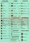 Nola menu