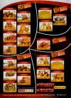 Olio menu Egypt