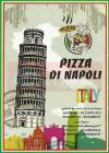 Pizza Di Napoli menu